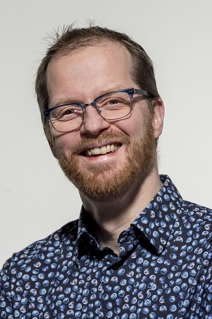 Rob Stierum