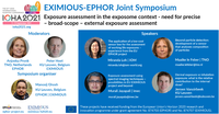 Symposium on exposure assessment in the exposome context